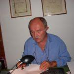 Intervista di Emma Fenu a Gavino Puggioni: il senso della parola e del verso del poeta e scrittore sassarese