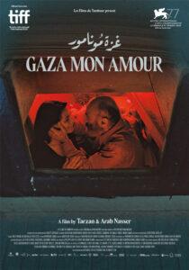 Gaza Mon Amour - film
