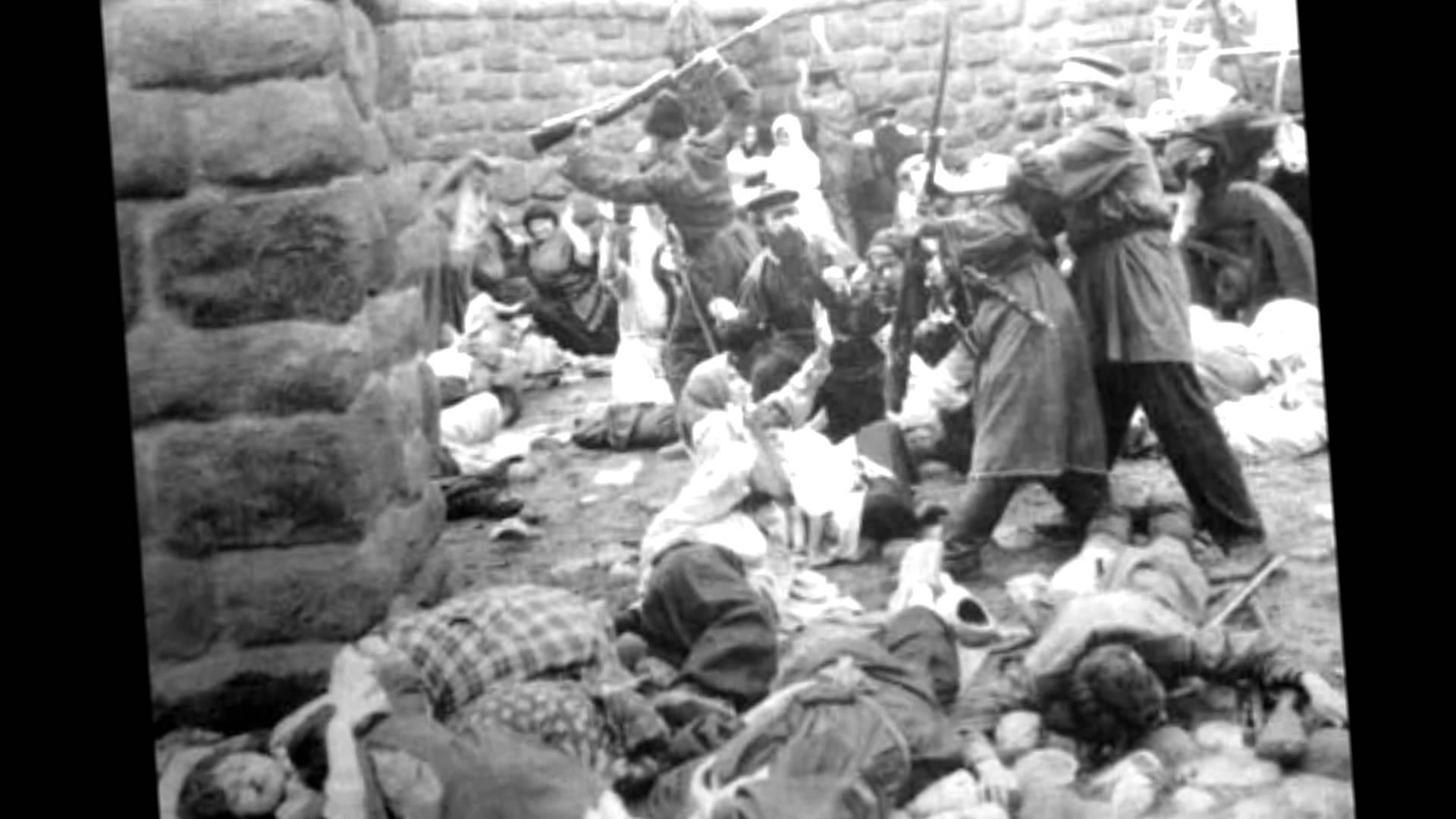 La tragedia del popolo armeno: il centenario del primo genocidio della storia moderna