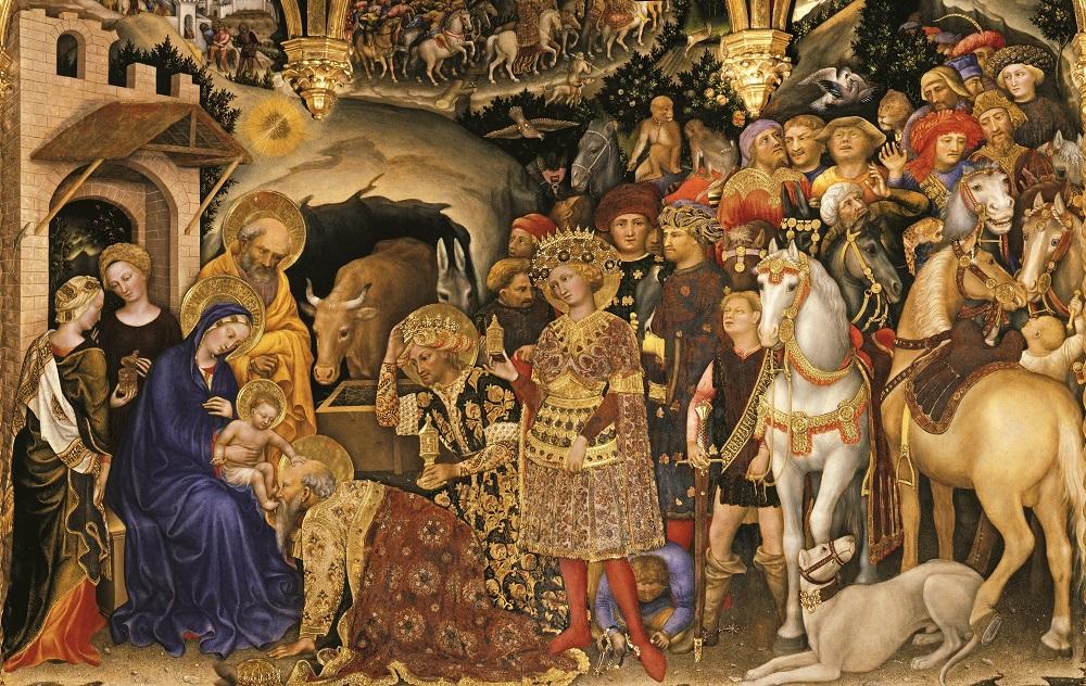 L'arte ed i principi base della Simbologia Sacra del Tardo ...