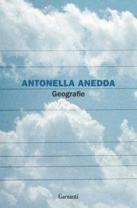 Geografie di Antonella Anedda