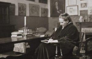 Gertrude Stein - Photo by Minima&Moralia