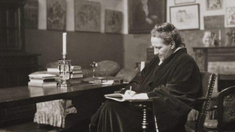 """""""Autobiografia di Alice B. Toklas"""" di Gertrude Stein: lo scrivere rovesciato come moto autocelebrativo"""