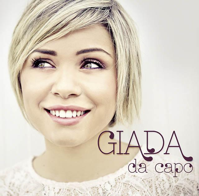 Intervista di Bernadette Amante alla cantante Giada Agasucci, concorrente di Amici 2013