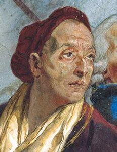 Giambattista Tiepolo - 1750 circa