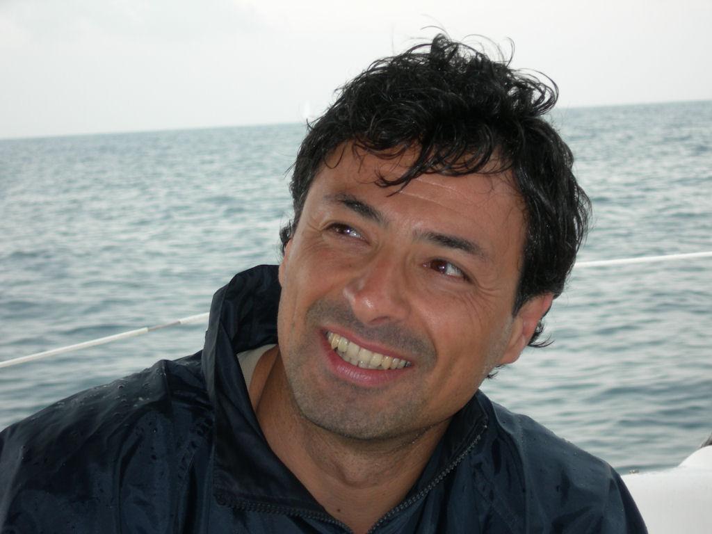 Gian Luca Campagna editore pontino e le sue creazioni culturali – Intervista