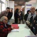 Collezionando 2018: Giancarlo Berardi racconta Julia, una donna nell'universo a fumetti bonelliano