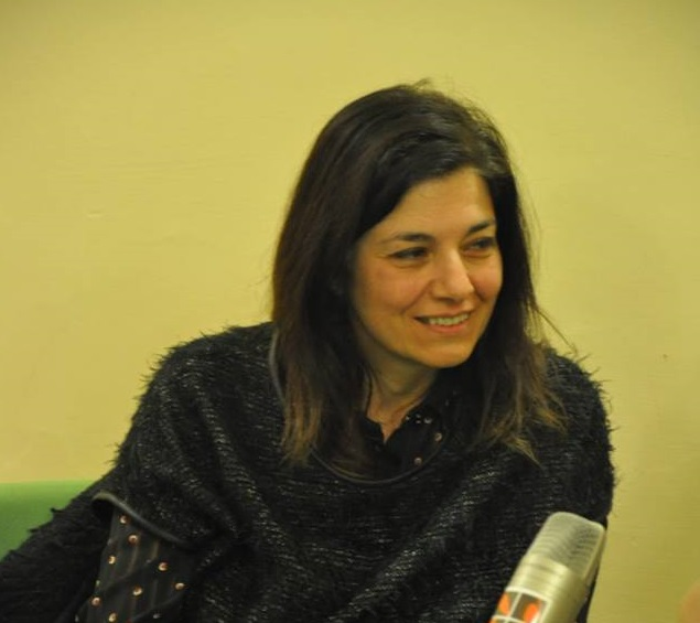 Neon Ghènesis Sandàlion: l'intervista all'archeologa Gianfranca Salis