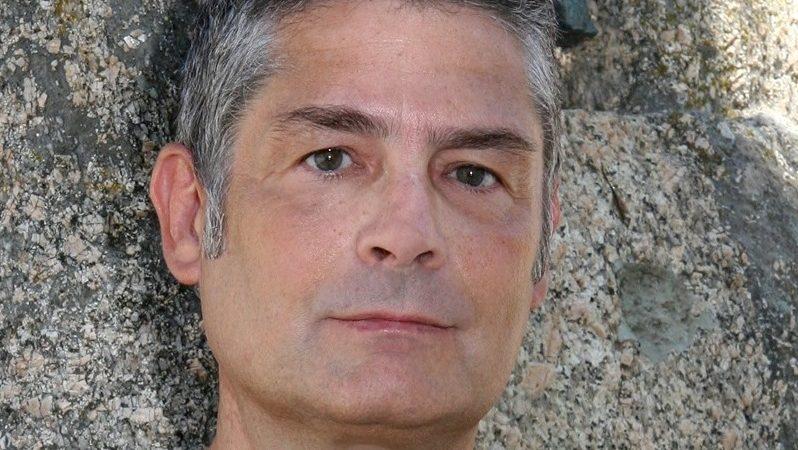 """Intervista di Alessia Mocci a Gianfranco Cambosu: vi presentiamo """"Il paese delle croci"""""""