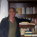 """Intervista di Antonella Quaglia a Gianfranco Spinazzi, autore di """"La zanzara muta"""""""