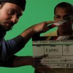 Intervista di Sarah Mataloni al regista e sceneggiatore Gianmarco D'Agostino