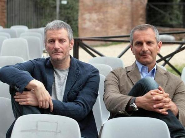 """""""La casa nel bosco"""", libro di Gianrico e Francesco Carofiglio: il tema centrale è il cibo"""