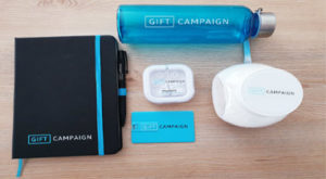 Gift Campaign - Gadget