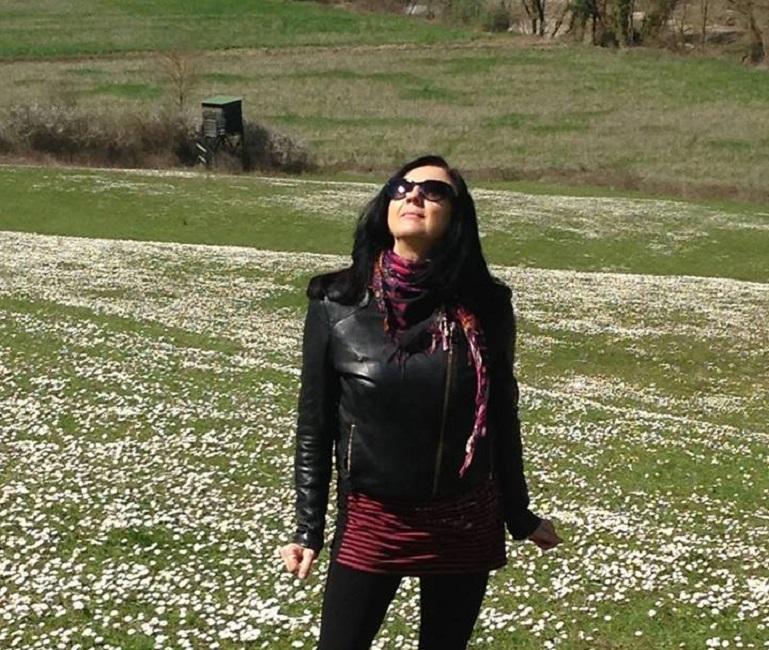 """Presentazione del libro """"Figlie minori del secolo breve"""" di Gigliola Biagini, 12 aprile 2015, Acquapendente"""