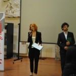 Cerimonia di Premiazione della X edizione del Premio Artistico e letterario internazionale Napoli Cultural Classic