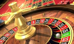 Gioco d'azzardo - Roulette