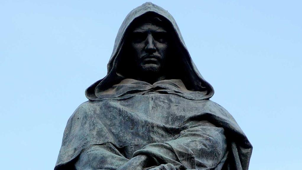 """""""La verità entro di noi"""", poesia di Giordano Bruno"""