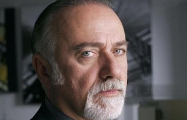 """Ricordando Giorgio Faletti: """"Io uccido"""", il suo capolavoro"""