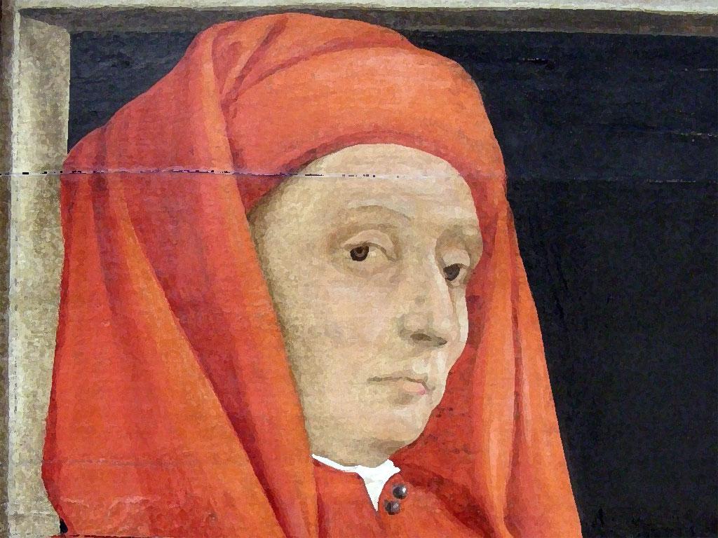Le métier de la critique: Giotto ed il superamento dello stile bizantino