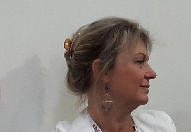 """Intervista di Emma Fenu a Giovanna Pandolfelli, autrice del romanzo """"Il respiro dell'isola"""""""