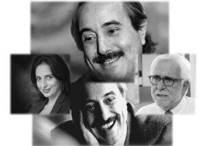 Giovanna Torre - Giovanni Falcone - Enzo Ciconte