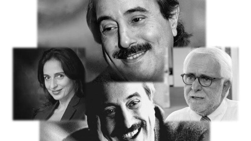 """""""Giovanni Falcone. L'uomo, il giudice, il testimone"""" di Enzo Ciconte e Giovanna Torre: un ritratto preciso e puntuale"""