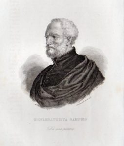 Giovanni Battista Ramusio