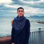 iSole aMare: Emma Fenu intervista Giovanni Cherchi fra nero, bianco e rosso