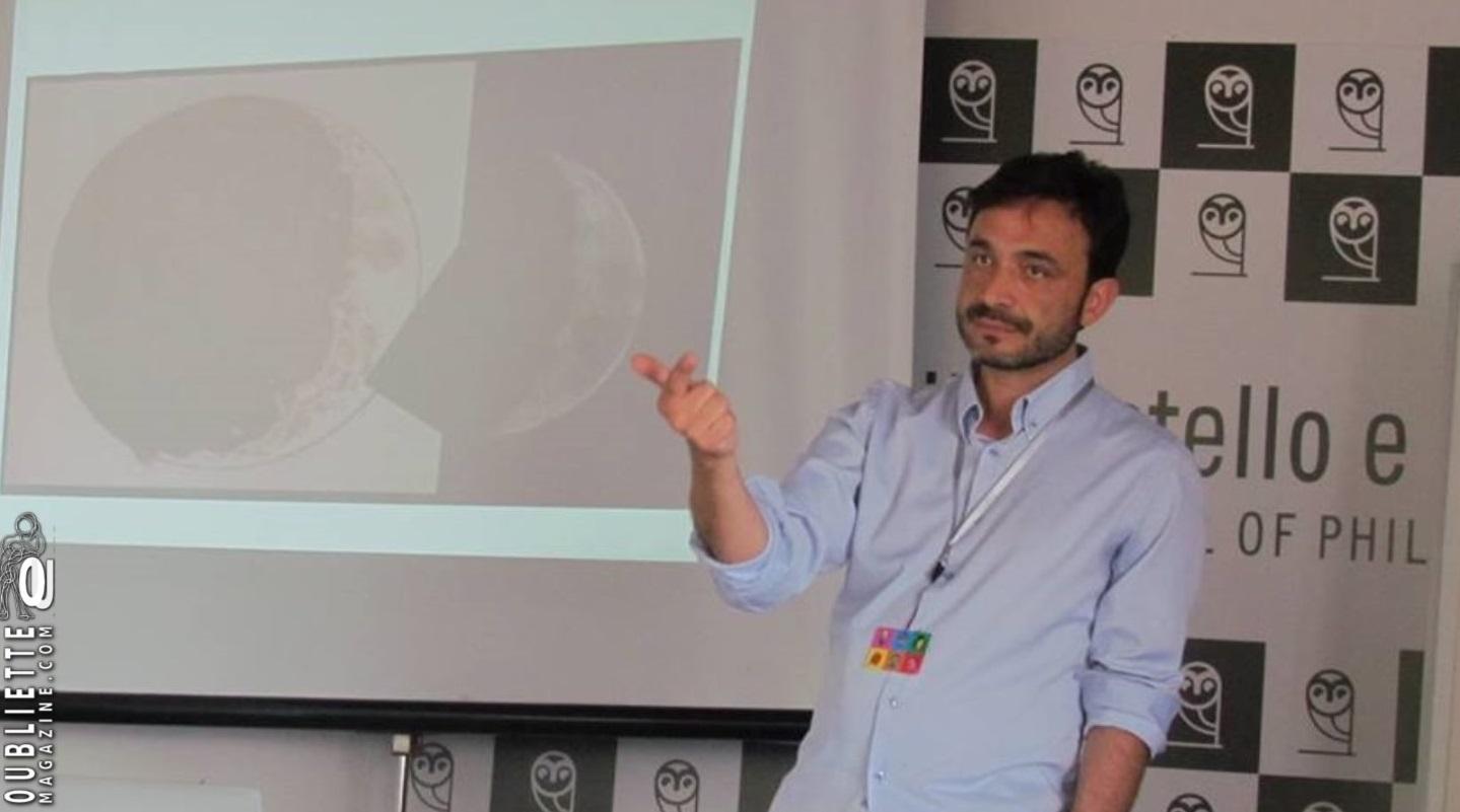 Ischia Summer School of Humanities: l'intervista all'astrofisico Giovanni Covone, dialogo tra filosofia e fisica