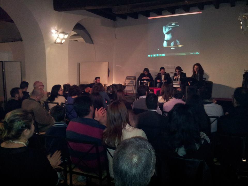 """Intervista di Michela Zanarella a Giovanni Garufi Bozza, autore de """"Alina, autobiografia di una schiava"""""""