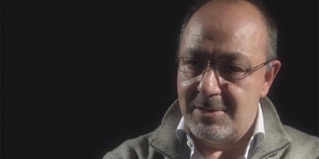 """""""Gli occhi di Borges"""" di Giovanni Ricciardi: la settima indagine del commissario romano Ottavio Ponzetti"""