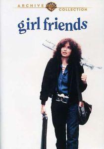Girlfriends di Claudia Weill