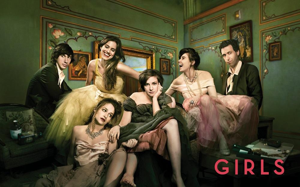 """Transparent"" e ""Girls"": i parallelismi esistenti tra le due serie tv"