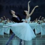 """""""Giselle"""": il Balletto del Bolshoi di Mosca ritorna in Italia, in diretta al cinema domenica 11 ottobre"""