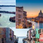 Il Compasso da Navigare #7: la città ed il porto di Venezia nel portolano del Mediterraneo del 1250