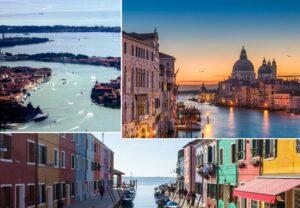 Giudecca - Venezia - Burano