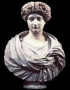 Giulia - figlia di Augusto