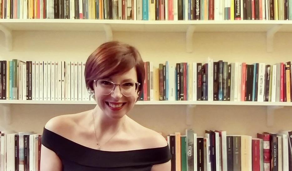 """""""Una volta è abbastanza"""" di Giulia Ciarapica: siamo noi gli artefici del nostro futuro"""