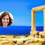 """""""Il mare degli dei"""" di Giulio Guidorizzi e Silvia Romani: guida mitologica alle isole della Grecia"""