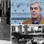 """""""Pinelli. L'innocente che cadde giù"""" di Paolo Brogi: la diciottesima vittima della strage di Piazza Fontana, una storia di verità negata"""