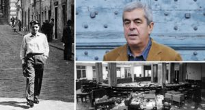 Giuseppe Pinelli - Paolo Brogi - Strage Piazza Fontana