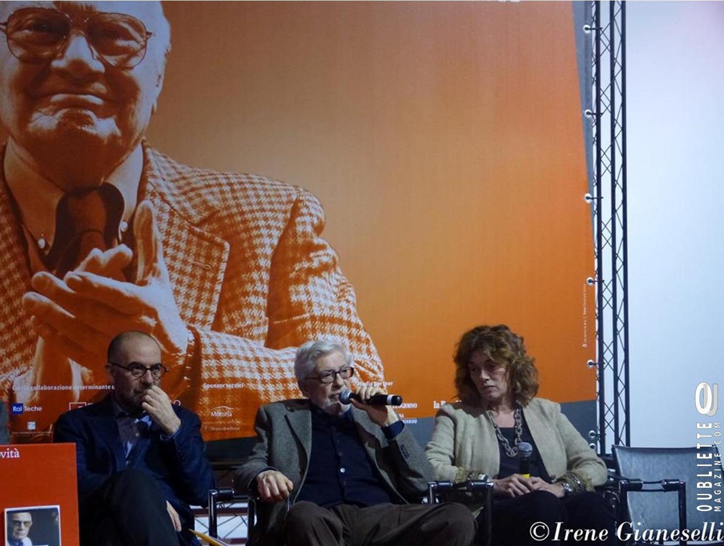 La Sesta Edizione del Bari International Film Festival 2015 ricorda il maestro del cinema italiano Francesco Rosi