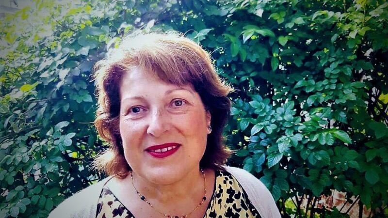 iSole aMare: Emma Fenu intervista Giuseppina Carta sulla Sardegna vulnerabile e forte