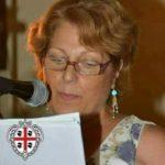 Donne contro il Femminicidio #25: le parole che cambiano il mondo con Giuseppina Carta