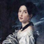 """Ultimo canto di Lord Byron"", poesia di Giuseppina Turrisi Colonna"