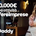 GoDaddy: i nove finalisti del concorso Vere Imprese e la serata di premiazione del 22 novembre 2019 a Milano