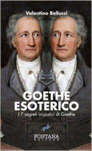 Goethe esoterico di Valentino Bellucci