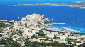 Golfo di Ajaccio - Corsica