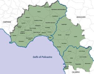 Golfo di Policastro
