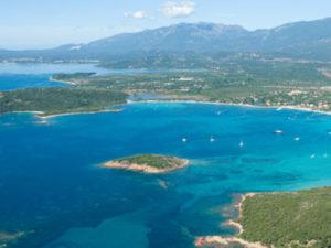 Golfo di Porto Vecchio - Corsica